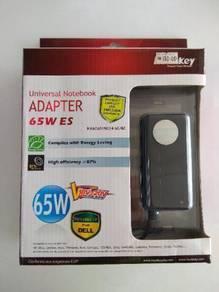Huntkey Notebook Universal Adapter 65watt