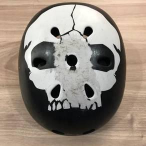Headspin helmet