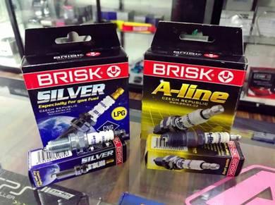 Brisk Racing Spark Plug