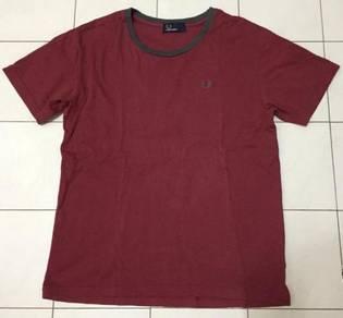 Fred perry Tshirt Japan original