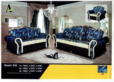 Set sofa 802aa