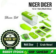 Nicer Dicer Kitchen Slicer Tool (64)