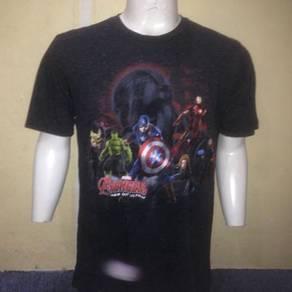 Marvel avengers tshirt size XL - thecool