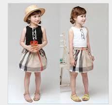 Good Cotton Korean Dresses