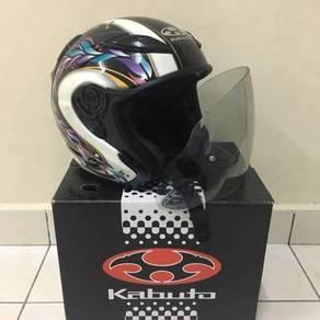 Helmet ogk kabuto