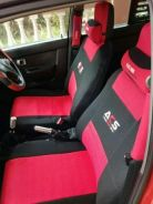 Sarung Kusyen Kereta Aman Car Seat