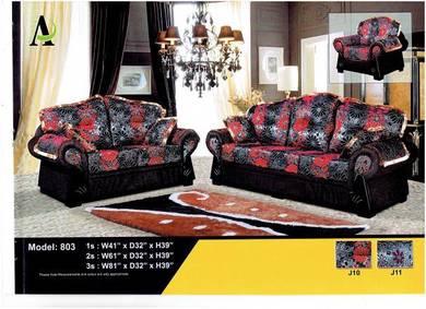 Set sofa 803aa