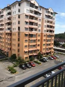 Delima Emas Condominium, Auto City, Juru