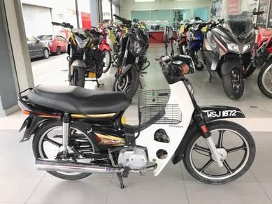 T WAY - Honda ex5 DREAM (2009) good condition