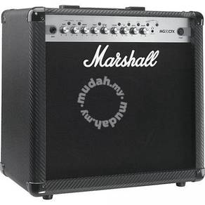 Marshall MG50CFX Guitar Amplifier