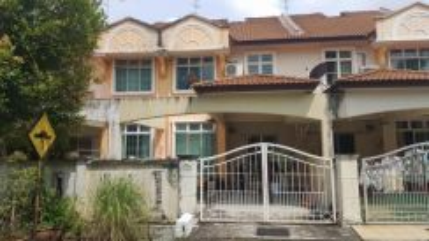 3 Storey House , Taman Muda Near Market , Renovated , Below Market