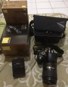 D3100 Kit