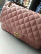Softpink Handbag
