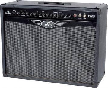 Peavey ValveKing 212 Combo Guitar Amp - 100W