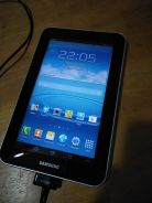 Samsung P6200 Galaxy Tab 7.0 (Used, Tip-Top Cond)