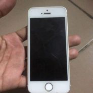 Ip5s 64gb nego