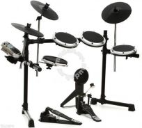 Behringer XD8USB 8-piece Electronic Drum kit