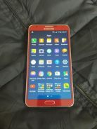 Samsung note 3 limited red