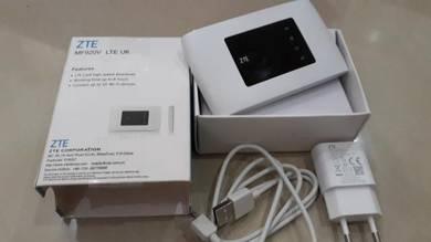 ZTE 4G Portable Router
