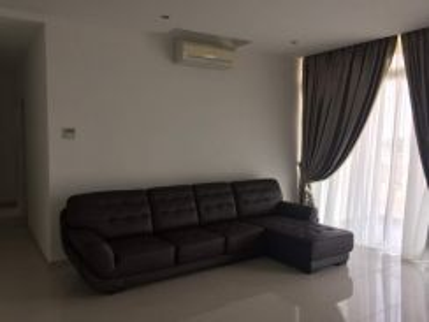Olive tree residence bayan baru fully furnished 3 car parks