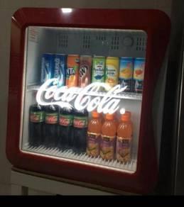 Limited Coca-Cola refrigerator