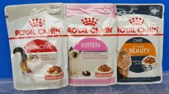 Royal Canin pouch 85gram