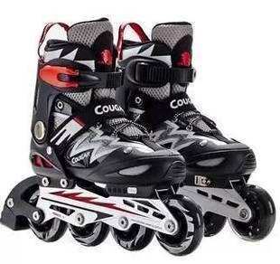 Newly Arrived Cougar Adjustable Inline Skates