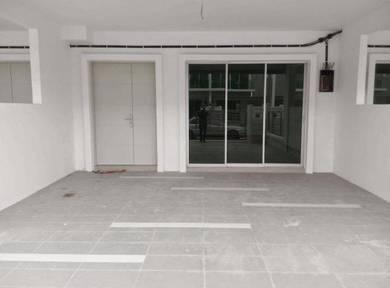 3 Storey Whole Unit House for Rent Wangsa Maju