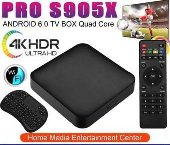 ADVANCE Tx tv box u4k Android ultra tvbox hd iptv