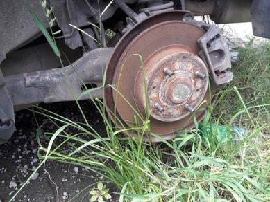 Disc brake gen2