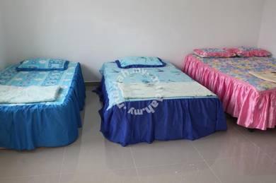 Homestay Seri Desa, Pinggiran Putrajaya - 4 Bilik