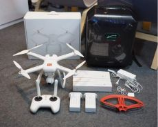 Mi Drone Fullset with Extra Battery