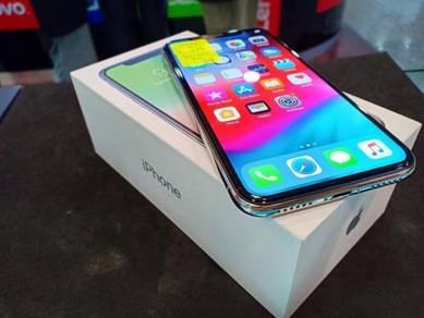 IPhone X 256GB 4G LTE Original Apple