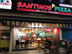 Pizza Restaurant Up For Grab