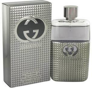 Gucci guilty original perfume