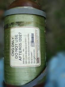 NGV Gas Tank