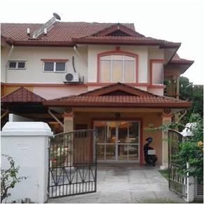 Terrace House In Taman Bandar Senawang, Seremban, Negeri Sembilan