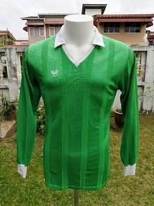 Vintage Erima LS Collar Jersey West Germany adidas