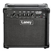 Laney LX15B 2x5 Bass Guitar Amp - 15W