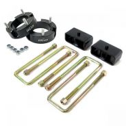 Hilux Vigo front and rear liftup kit