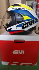 Helmet yuzy racing givi
