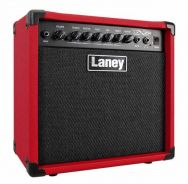 Laney LX20R RED 1x8 Guitar Combo Amp - 20W