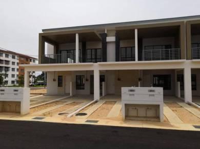 New Villa Kesuma Townhouse Tasik Kesuma Semenyih