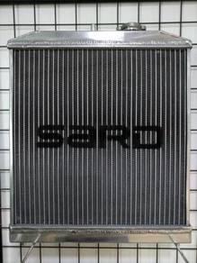 SARD Aluminium 2 layer Radiator EG EK B16A B18C