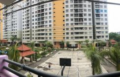 Johor Skudai, Tampoi Kipark Apartment FULL LOAN + LAWYER FEE