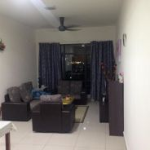 {Below Market} , Fortuna Court Condo , OUG , Bukit Jalil , KL