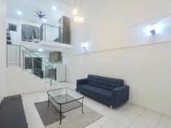 Axis Residence F/Furnished Renovated Ampang Cempaka Duplex