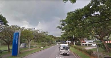 Tanah Dan Rumah Sewa di sebelah Taman Cabaran P5 Putrajaya