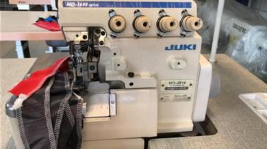 Mesin jahit tepi MO-3600(Made in Japan)