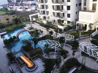 [8th Floor/1,300 sq.ft] Tree Sparina, Ideal Vision Park, Bayan Lepas